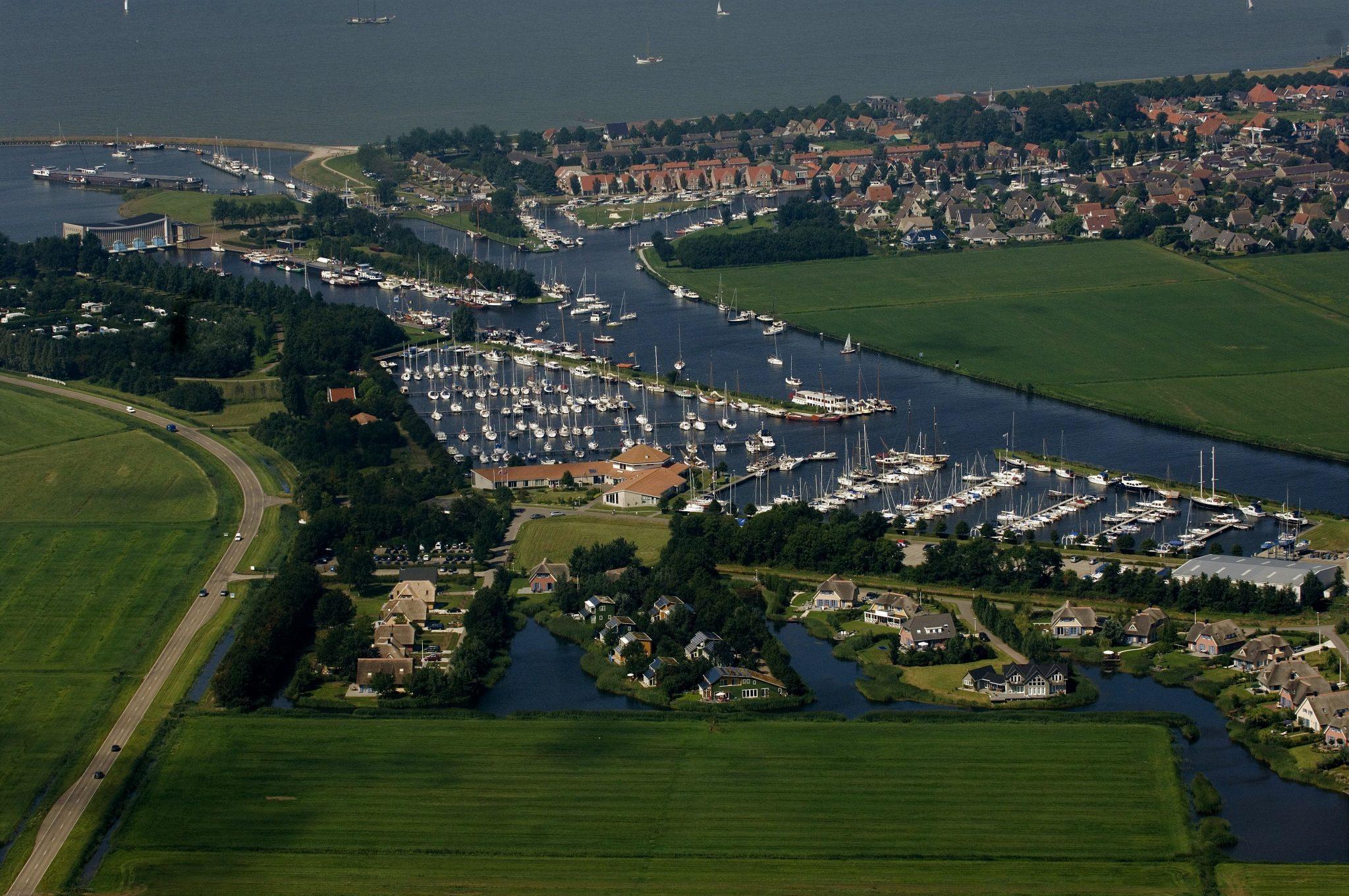 De jachtmakelaar van Zuidwest Friesland