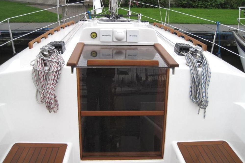 symphonie yachts
